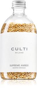 Culti Home Supreme Amber ароматни гранули