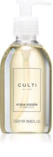 Culti Welcome Acqua Leggera parfémované mýdlo