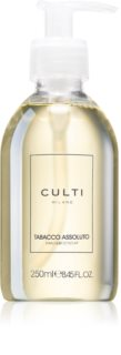 Culti Tabacco Assoluto parfümierte flüssigseife
