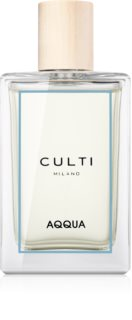 Culti Spray Aqqua room spray