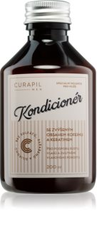 Curapil Men Conditioner mit Koffein