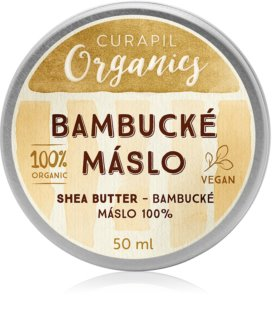 Curapil Organics бамбукова олія