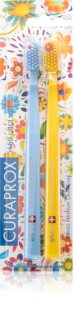 Curaprox Limited Edition Hawaii Ultra Soft Toothbrushes