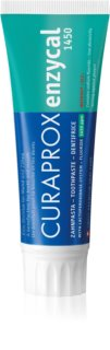Curaprox Enzycal 1450 dentifricio