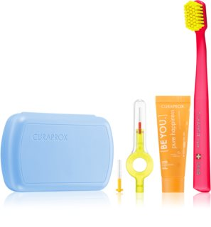 Curaprox Travel Set Travel Set