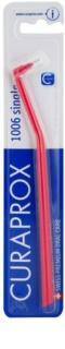 Curaprox 1006 Single единична четка за зъби