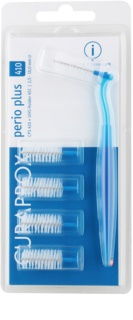 Curaprox Perio Plus Spare Interdental Brushes 5 pcs + Holder
