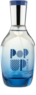 Custo Barcelona Pure Custo Barcelona toaletna voda za muškarce 100 ml
