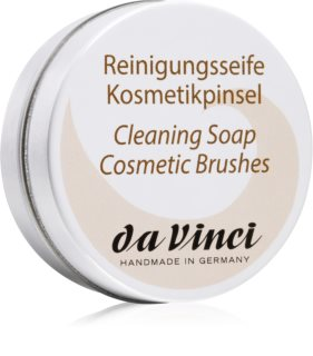 da Vinci Cleaning and Care savon nettoyant avec effet reconditionnant