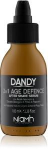 DANDY Age Defence  sérum après-rasage