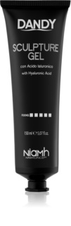 DANDY Sculpture Gel Hair Gel with Strong Hold