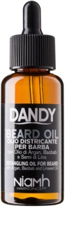 DANDY Beard Oil Skægolie