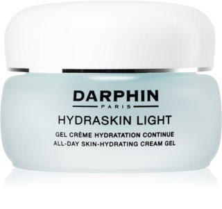 Darphin Hydraskin crema hidratante con textura de gel para pieles normales y mixtas