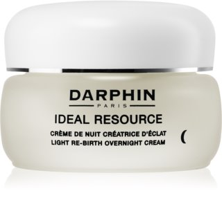 Darphin Ideal Resource aufhellende Nachtcreme
