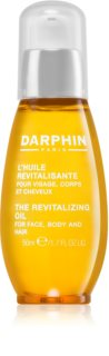 Darphin Body Care revitalizacijsko olje za obraz, telo in lase