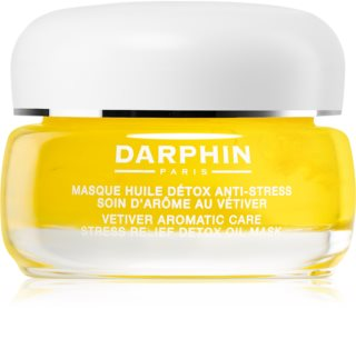 Darphin Specific Care mascarilla facial antiestrés
