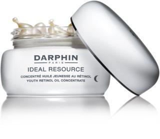 Darphin Idea Resource Youth Retinol Oil Concentrate відновлюючий догляд з ретинолом