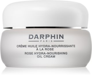 Darphin Rose Hydra-Nourishing Oil Cream Хидратиращ и подхранващ крем с розово масло