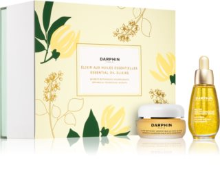 Darphin Essential Oil Elixirs Setti (Ihon Uusimiseen)