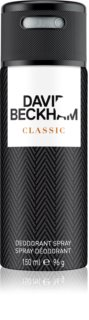 David Beckham Classic deospray za muškarce