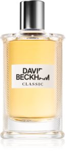 David Beckham Classic eau de toillete για άντρες