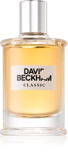 David Beckham Classic After Shave Balm for Men