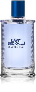 David Beckham Classic Blue eau de toilette for Men
