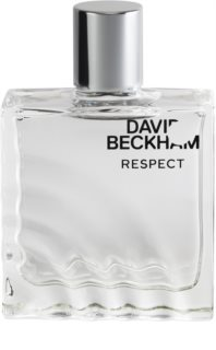 David Beckham Respect woda po goleniu