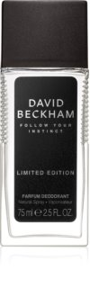 David Beckham Follow Your Instinct dezodorans u spreju za muškarce