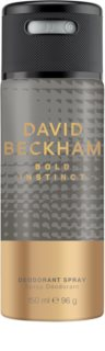 David Beckham Bold Instinct Deodorant Spray