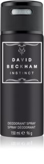 David Beckham Instinct Spray deodorant til mænd