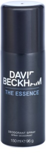 David Beckham The Essence deospray pentru bărbați 150 ml