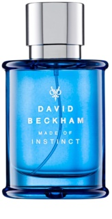 David Beckham Made of Instinct eau de toilette pour homme