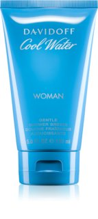 Davidoff Cool Water Woman Shower Gel for Women