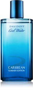 Davidoff Cool Water Caribbean Summer Edition eau de toilette para hombre