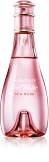 Davidoff Cool Water Woman Sea Rose Mediterranean Summer Edition toaletna voda za ženske