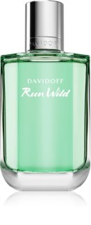 Davidoff Run Wild Eau de Parfum für Damen
