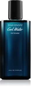Davidoff Cool Water Intense eau de parfum per uomo 75 ml