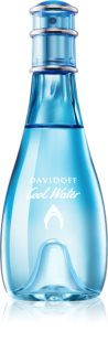 Davidoff Cool Water Woman Mera eau de toillete για γυναίκες