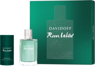 Davidoff Run Wild Gift Set I. for Men