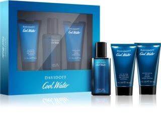 Davidoff Cool Water Gift Set XXII. for Men
