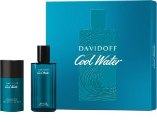 Davidoff Cool Water Gift Set XXI. for Men