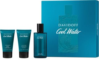 Davidoff Cool Water Gift Set XVIII. for Men
