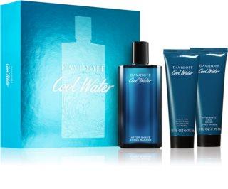 Davidoff Cool Water σετ δώρου VI. για άντρες
