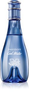 Davidoff Cool Water Woman Street Fighter тоалетна вода за жени