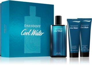 Davidoff Cool Water Geschenkset (für Herren) II.