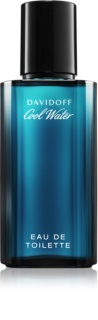Davidoff Cool Water eau de toillete για άντρες