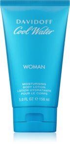 Davidoff Cool Water Woman Body Lotion for Women