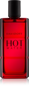 Davidoff Hot Water Eau de Toilette για άντρες