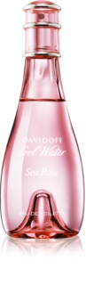 Davidoff Cool Water Woman Sea Rose Eau de Toilette pour femme